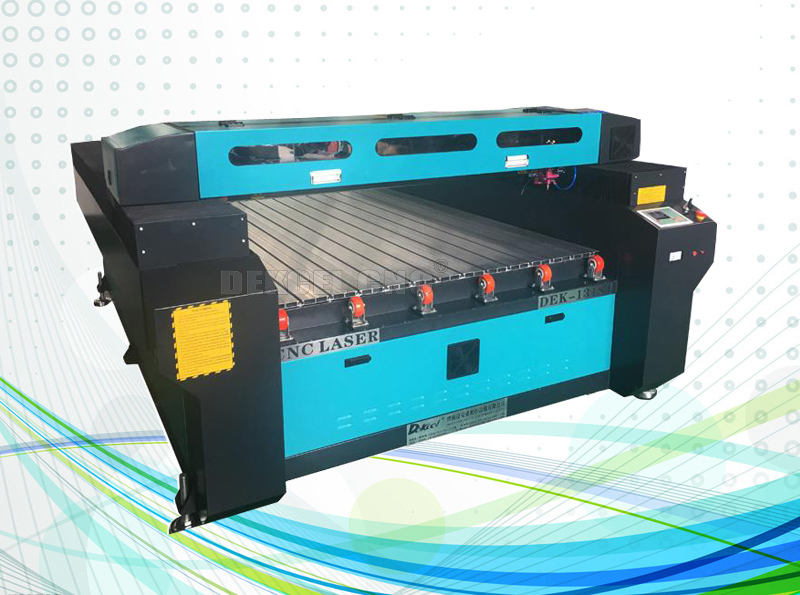 1390 150w 100w co2 laser engraving machine for tombstone monument