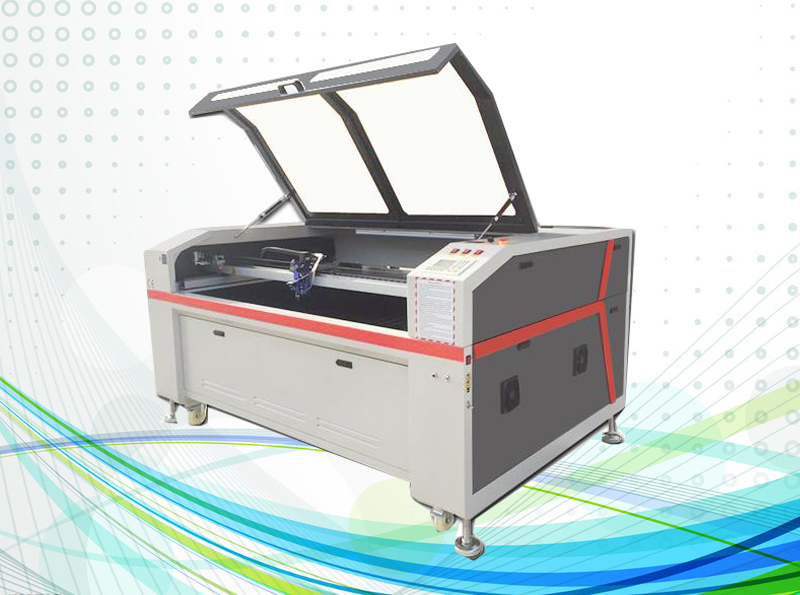 second hand 80w co2 laser engraving machine for sale