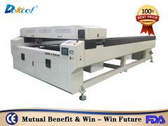 Cnc 150w co2 wood acrylic laser cutting machine manufacturer