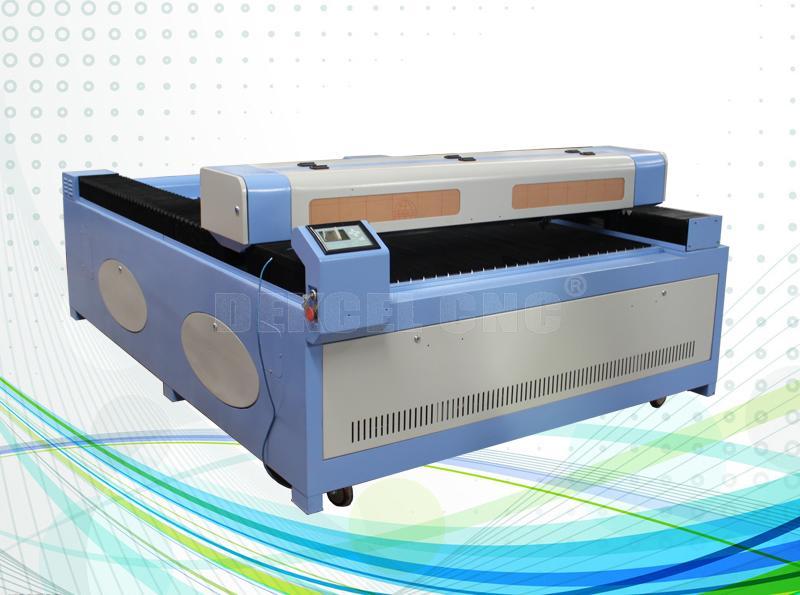 plywood co2 laser cutting machine