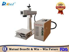 Best Cnc 20w mopa laser marker machine for color price