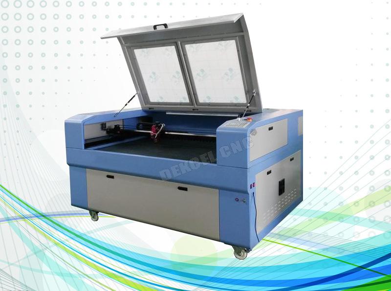 9060 cnc co2 laser cutter for foam acrylic steel