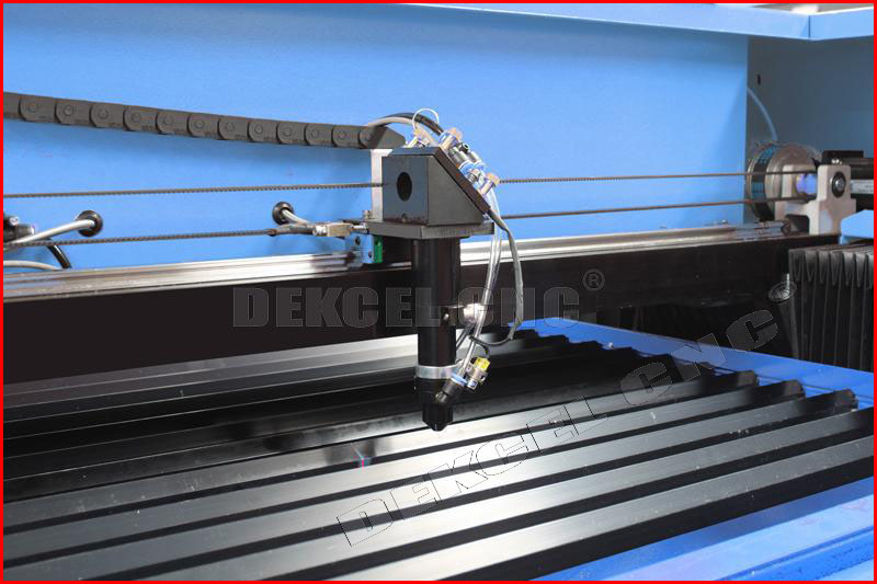 1318 cnc co2 laser cutter laser head
