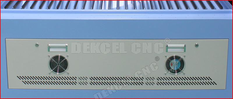 1318 100w co2 laser cutting machine control box