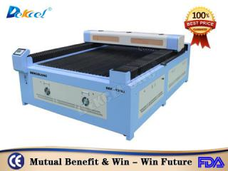 Dekcelcnc® 1318 100w Cnc Co2 Laser Cutting Machine for MDF Acrylic Price