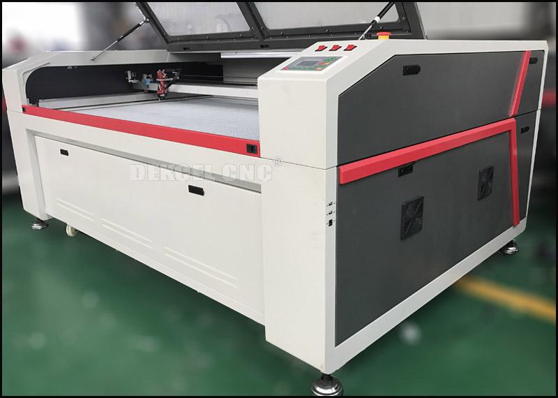 co2 laser cutting machine honey nest table