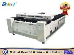 150w 260w laser cutter cnc machine for metal nonmetal price