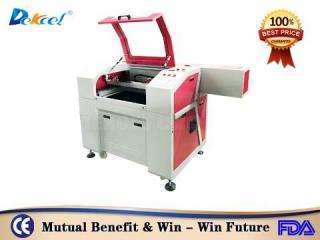 6040 reci 80w wooden crafts laser engraver machine good price
