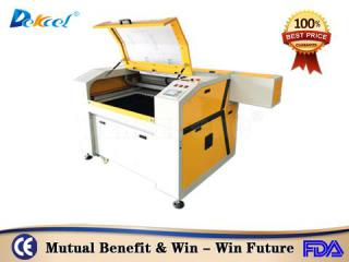 Reci 100w 150w laser engraver cnc machine for acrylic wood MDF glass