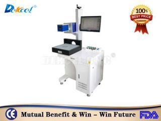 RF co2 laser marker cnc machine Synrad 60w factory price sale