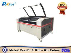 Cnc nonmetal auto focus laser engraver machine for stone paper box