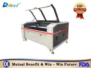 Cnc nonmetal auto focus laser engraver machine for stone paper box