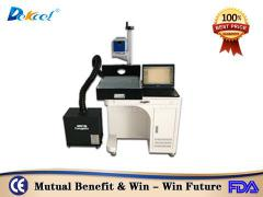 Nonmetal wood c02 laser marker cnc machine synrad 30W sale