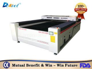 280W stainless steel acrylic laser metal nonmetal cutting machine manufacturer