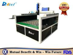 Customized 1616 laser glass marking machine factory price sale