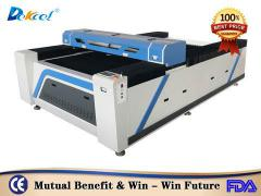 Reci 100W 150W Ruida controller laser cutter acrylic cnc machine distributor