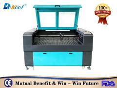 Reci 80W 100W laser cutter cnc machine for wood board cheap price